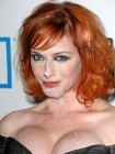 Christina Hendricks Nude Fakes - 002
